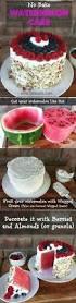 Watermelon Cake Decorating Ideas Best 25 Watermelon Cake Recipe Ideas On Pinterest Cake Bake