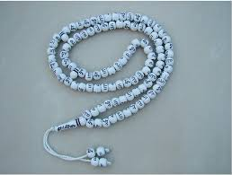 free rosary free shipping 1pc lot muslim gift tesbih islam tasbih engraved