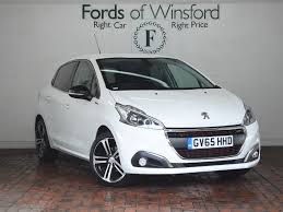 peugeot in sale used peugeot cars for sale in manchester greater manchester