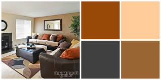 Easy Breezy Earth Tone Palettes For Your Apartment - Earth colors for living rooms