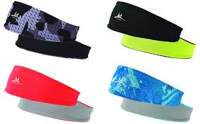 cooling headband mission enduracool instant cooling lockdown 3 headband the