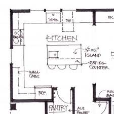kitchen island dimensions with seating new kitchen layout island pefect design ideas tikspor