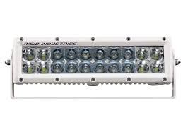 10 Inch Led Light Bar by E Series 10