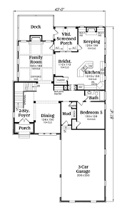 european house plan 104 1123 5 bedrm 3922 sq ft home