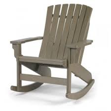 Trex Rocking Chairs Poly Furniture Best Selection On Breezesta Polywood Seaside