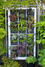 windows old windows in the garden decor 12 ideas for doors and