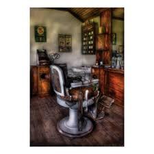 Old Barber Chair Proxibidimagepaidar Barber Chair Club Chairs Leather