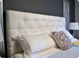 bedroom stunning diy diamond tufted headboard images of fresh at