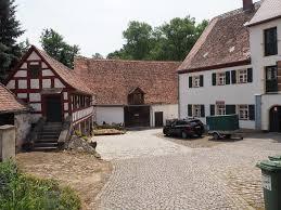 Wohnhaus Kaufen Einmaliges Mühlen Ensemble Im Grünen Nähe Heilsbronn Haus