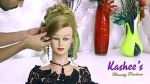 hair stayel open daylimotion on pakisyan swiss roll hair style video dailymotion