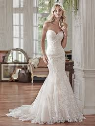 fit and flare wedding dress fit and flare wedding dress kleinfeld bridal