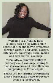 Seeking Tinsel Tinsel Tine Philly Food