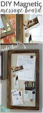 best 25 message board ideas on pinterest picture frame crafts