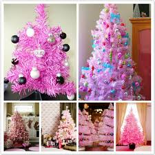 accessories beautifully decorated trees to your home