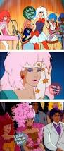 the 25 best gem and the holograms ideas on pinterest jem and