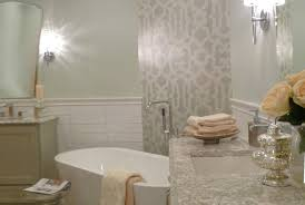 Spa Like Master Bathrooms - eagan master bath goes from basic builder boring to spa like