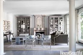 House Beautiful Living Room Great  Grey Living Room Mary - Modern french living room decor ideas