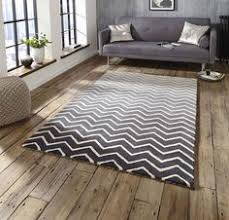 Modern Rugs Direct Black And White Leopard Print Rug Rugs Pinterest