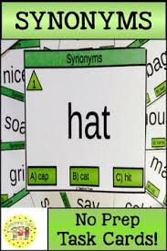 56 narrative selection the new parts of speech task cards nouns pronouns verbs adjectives adverbs