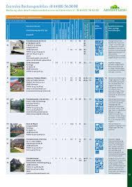 Ripken Bad Zwischenahn Gastgeberverzeichnis Ammerland 2016 By Ostfriesland Tourismus Gmbh