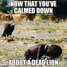 Africa Meme - death in africa imgflip