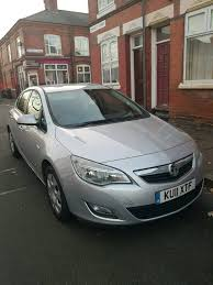vauxhall astra cars for sale gumtree