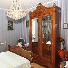 antik schlafzimmer schlafzimmer antik antik la flair antike möbel und