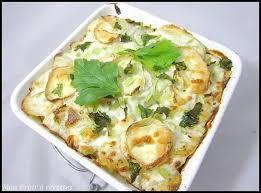 cuisiner c eri branche gratin de céleri branche pommes de terre et chèvre recettes