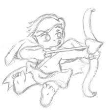 audi chibi cupid dozens sketch by mscherbear on deviantart