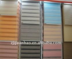 Sheer Elegance Curtains Sheer Shade Zebra Curtain Blinds Fabric China Mainland Blinds