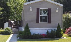 mobile home new lebanon ny quiet park one owner non smokers