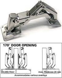 kitchen cabinet door hinges types kitchen cabinet concealed hinges e1374306180896 types of
