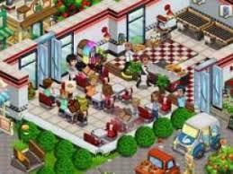 jouer au jeu de cuisine chefville le jeu de zynga sur la cuisine par marla