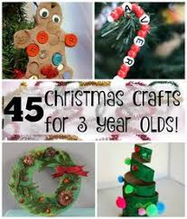 Preschool Holiday Crafts - december crafts for preschoolers to make christmas is a fun time