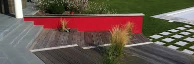 jardin paysager avec piscine paysagiste en ligne création jardins et terrasses architecte