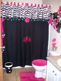 zebra bathroom decorating ideas pink bathroom sets engem me