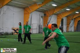 Coed Flag Football Garden State Social Sports Co Ed Recreational Sports