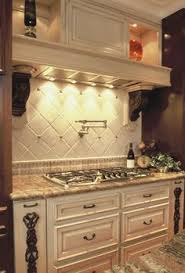 medallions for backsplash our floral tile and thin liners in