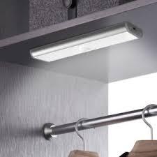 motion sensor under cabinet lighting wireless led under cabinet light ebay