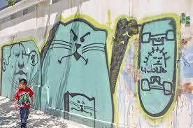 alleged cat graffiti artist arrested los angeles l a taco