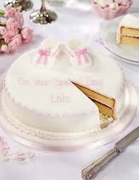 little boots cake sponge pink m u0026s