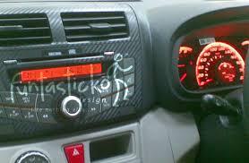 biru alza panas adakah ini dashboard perodua myvi 2011 funtasticko design