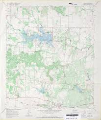 Fla Map Texas Topographic Maps Perry Castañeda Map Collection Ut