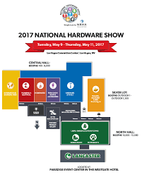 las vegas convention center floor plan new layout 2017 show floor nationalhardwareshow