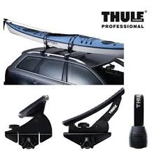 porta surf auto kayak e surf thule hydroglide 873