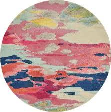 10 Foot Round Area Rugs Best 25 Round Rugs Ideas On Pinterest Carpet Design Round