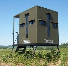 Box Blinds For Deer Hunting Blind U0026 Curtains Bow Hunting Blind Deer Blind Window Camo
