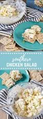 Ina Garten Curry Chicken Salad Southern Chicken Salad A No Cook Gluten Free Recipe