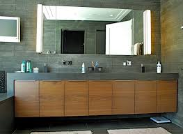 Modern Walnut Bathroom Vanity by Image From Http Wowbathroomideas Com Wp Content Uploads Walnut