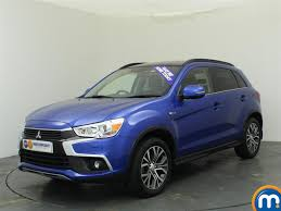 mitsubishi asx used mitsubishi asx for sale second hand u0026 nearly new cars